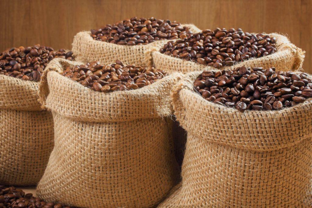 поставщики кофе для кофейни