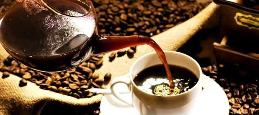 горечь кофе