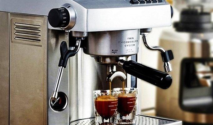 ощущение кофе