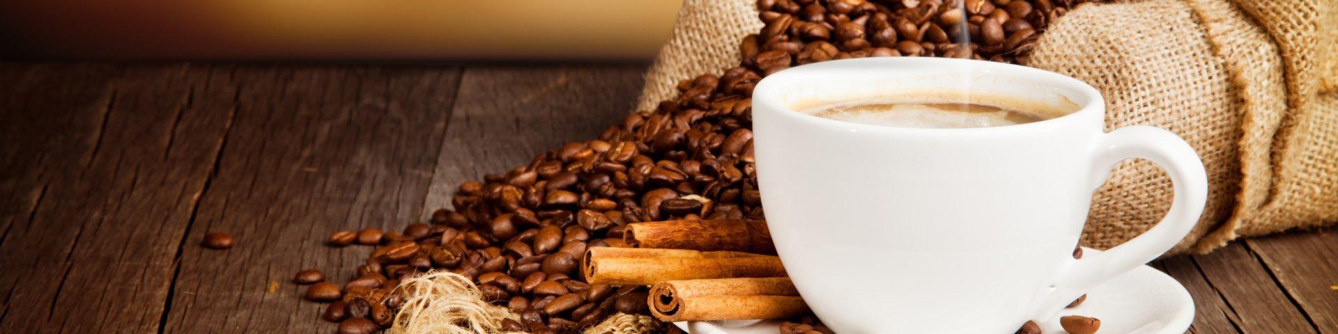 Кофе для кофейни