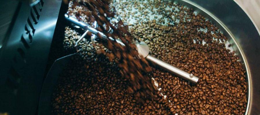 ростер для обжарки кофе