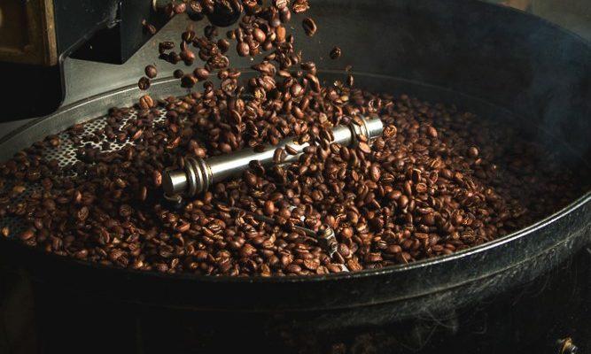 купить кофе свежей обжарки